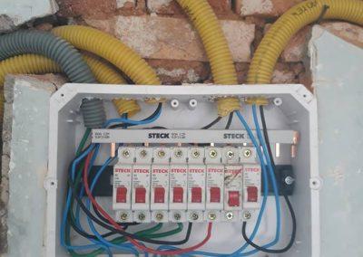 eletricista na freguesia do ó