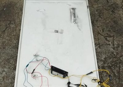 instalação de lâmpadas eletricista lapa