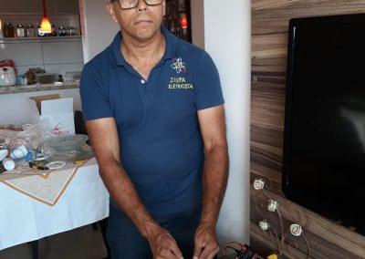 eletricista residencial freguesia do o
